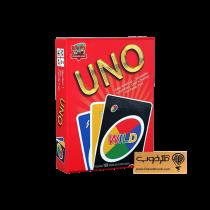بازی فکری اونو - فکرخوب - خانوادگی - دورهمی - نوجوانان تا بزرگسالان - کارتی -2 تا 10 نفره