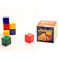 مکعب های رنگی 8 تایی