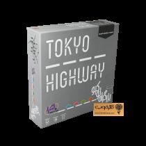 بازی فکری بزرگراه توکیو - فکرخوب - خانوادگی - هیجانی - 2 تا 4 نفره - نوجوانان تا بزرگسالان