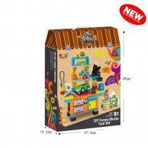 لگو درشت تعمیرگاه 5340 | Lego Coarse Repair Shop 5340