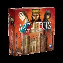 بازی فکری معماران پادشاهی غرب (Architects) - فکرخوب - خانوادگی - استراتژیک-1 تا 5 نفره
