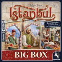 بازی فکری استانبول-جعبه-بزرگ-istanbul-big