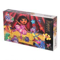 پازل 150 تکه ربیت دورا Dora the Explorer