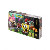 پازل 150 تکه ربیت مدل باب اسفنجی Spongebob