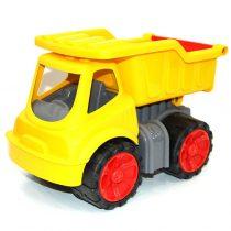 کامیون کوچک تراک
